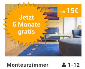monteurzimmer-berlin-schönefeld Angebot